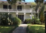 Foreclosed Home en PALMETTO AVE, Crescent City, FL - 32112