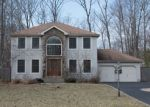 Foreclosed Home en HIGH MEADOW DR, East Stroudsburg, PA - 18302