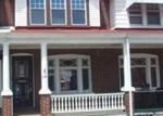 Foreclosed Home en W ALLEN ST, Allentown, PA - 18102