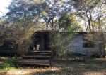 Foreclosed Home en NW 215TH TER, High Springs, FL - 32643