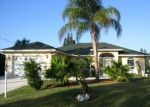 Foreclosed Home en DOROTHY AVE N, Lehigh Acres, FL - 33971