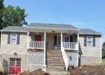 Foreclosed Home en OAKVILLE RD, Appomattox, VA - 24522