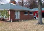 Foreclosed Home en OLD JACKSONVILLE RD, Springfield, IL - 62711