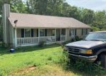 Foreclosed Home en MILL POND CT, Jasper, GA - 30143