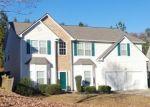 Foreclosed Home en SADDLE BRONC CIR, Douglasville, GA - 30135