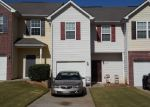 Foreclosed Home en GEORGETOWN LN, Jonesboro, GA - 30236