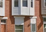 Foreclosed Home en S ELLWOOD AVE, Baltimore, MD - 21224