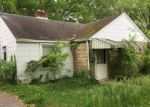 Foreclosed Home en 70TH PL, Hyattsville, MD - 20784