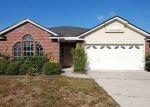 Foreclosed Home en CANOPY OAKS DR, Orange Park, FL - 32065