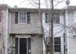Foreclosed Home en EAGLE CT, Waldorf, MD - 20603