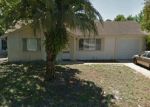 Foreclosed Home en WOODSONG ROW, Hudson, FL - 34667