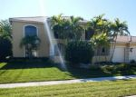 Foreclosed Home en SOUTH SEA CT, Lake Worth, FL - 33449