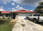Foreclosed Home en TROPICANA PKWY W, Cape Coral, FL - 33993