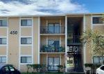 Foreclosed Home en PALM CIR W, Hollywood, FL - 33025