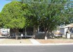 Foreclosed Home en S 9TH AVE, Safford, AZ - 85546