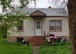 Foreclosed Home en N MERRIAM AVE, Miles City, MT - 59301