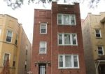Foreclosed Home en N ARTESIAN AVE, Chicago, IL - 60659