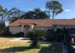 Foreclosed Home en FELSHIRE LN, Palm Coast, FL - 32137