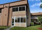 Foreclosed Home en FLANDERS C, Delray Beach, FL - 33484