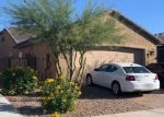 Foreclosed Home en W GRANT ST, Buckeye, AZ - 85326