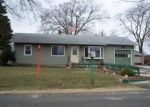 Foreclosed Home en S DEWEY AVE, Beloit, WI - 53511