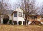 Foreclosed Home en NICHOLAS DR, Fredericksburg, VA - 22407