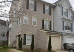 Foreclosed Home en STOCKPORT WAY, Upper Marlboro, MD - 20772