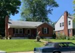 Foreclosed Home en MIDVALE AVE, Catonsville, MD - 21228