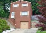 Foreclosed Home en ELMER ST, Pittsburgh, PA - 15218