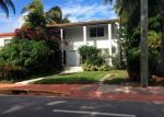 Foreclosed Home en 85TH ST, Miami Beach, FL - 33141