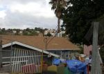 Foreclosed Home en EVELYN ST, San Diego, CA - 92114