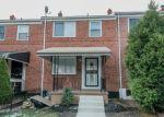 Ejecuciones Hipotecarias en Baltimore, MD, 21229, Identificación: P1550901