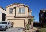 Foreclosed Home in HEARTS DESIRE AVE, Las Vegas, NV - 89115