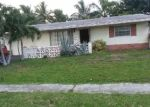 Foreclosed Home en NW 27TH ST, Fort Lauderdale, FL - 33313