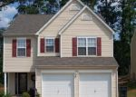 Foreclosed Home in ACORN FOREST LN, Charlotte, NC - 28269