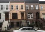 Foreclosed Home en MACON ST, Brooklyn, NY - 11233