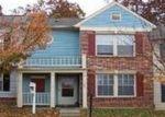 Foreclosed Home en WIND RIDGE DR, Stafford, VA - 22554