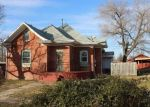Foreclosed Home in W SENECA AVE, Nowata, OK - 74048