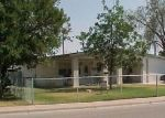 Foreclosed Home en N 16TH ST, Lovington, NM - 88260