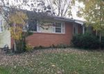 Foreclosed Home in WILSHIRE DR, Saint Charles, MO - 63301