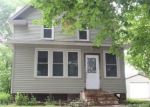 Foreclosed Home in N 8TH ST, Kerkhoven, MN - 56252