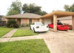 Foreclosed Home in WILLIAMSBURG DR, La Place, LA - 70068