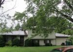 Foreclosed Home in W 75TH AVE, Merrillville, IN - 46410