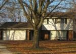 Foreclosed Home in W JOLIET RD, Hobart, IN - 46342