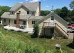 Foreclosed Home in ARLYN RIDGE RD, Newtown, CT - 06470