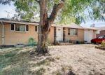 Foreclosed Home en S YARROW CT, Denver, CO - 80232