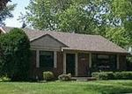 Foreclosed Home in HOLLYWOOD ST, Dearborn, MI - 48124