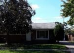 Foreclosed Home in JEFF ST, Ypsilanti, MI - 48198