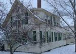 Foreclosed Home in MOUNT VERNON ST, Gardiner, ME - 04345