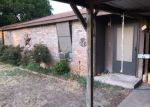 Foreclosed Home in BRYAN ST, Weatherford, TX - 76086